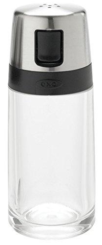OXO Good Grips Salt Shaker with Pour Spout