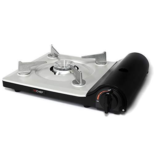 TECHEF - AGNI Portable Butane Gas Stove Burner Made in Korea