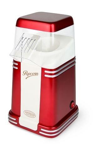 Nostalgia Electrics RHP-310 Retro Series Mini Hot Air Popcorn Popper 10 ea2pack