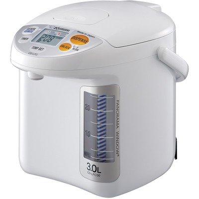 Zojirushi CD-LFC30 Panorama Window Micom Water Boiler and Warmer 101 oz30 L White