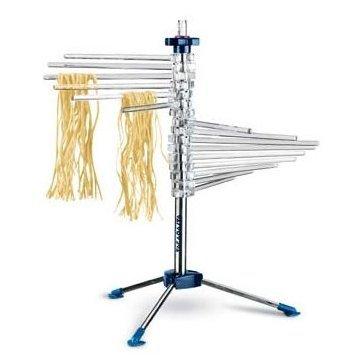 Marcato Atlas Clear Tacapasta Pasta Drying Rack