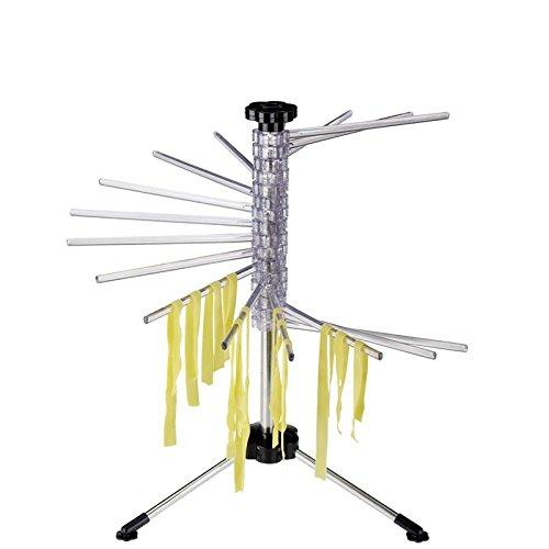 Meglio Pasta Spiral Drying Rack