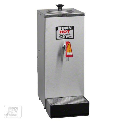 Bunn 025500003 - 80 oz Pourover Hot Water Dispenser - OHW