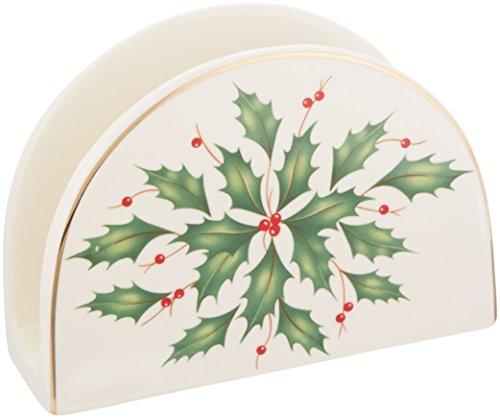 Lenox Holiday Napkin Holder