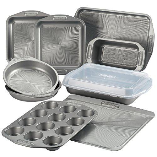 Circulon Total Nonstick Bakeware Set 10-Piece
