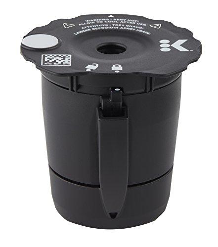 Keurig My K-Cup Universal Reusable Coffee Filter Black New Model