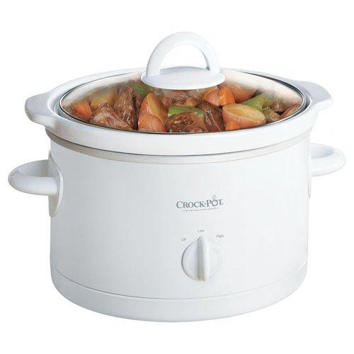 Crock-Pot 5025WG 25-Quart Slow Cooker