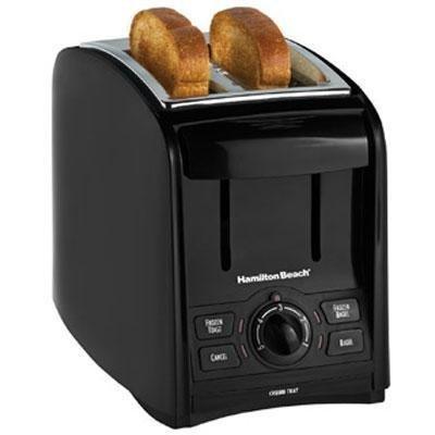 Hamilton Beach 2 Slice Cool Touch Toaster