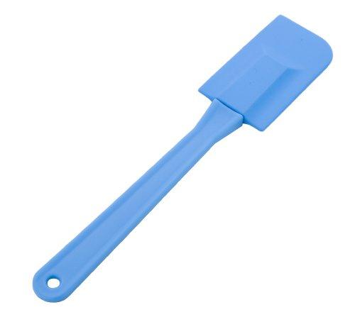MIU France 10-Inch Silicone Spatula Blue