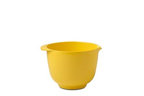 Rosti Margrethe Melamine Mixing Bowl 15 L Yellow