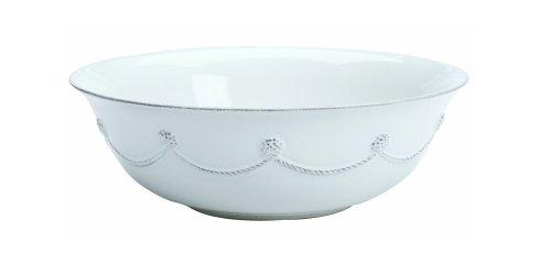 Juliska Berry Thread Whitewash Small Serving Bowl