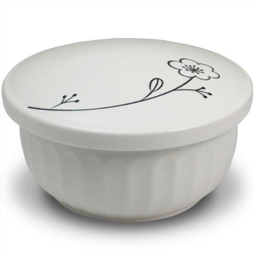 Arita yaki CtoC JAPAN Rice Serving Bowl Ohitsu Porcelain Sizecm Diameter 175x95 ca099798