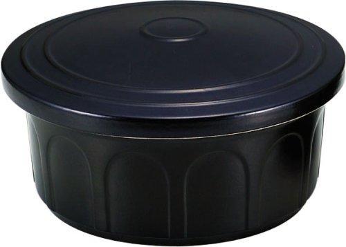 Arnest Ceramic Rice Serving Bowl Ohitsu 1000cc