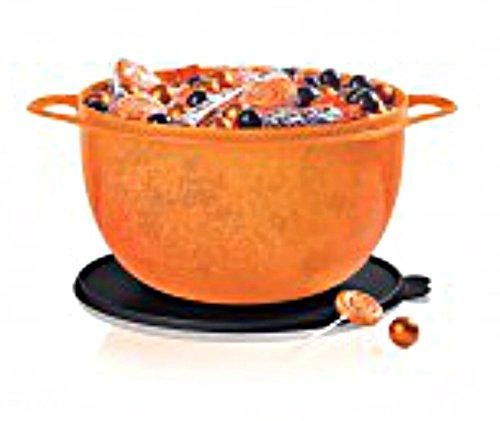Halloween Bowl Tupperware Thatsa Large Bowl Thatsa Mega Capacity Deep Mixing Multi-purpose Storage Bowl with Lid