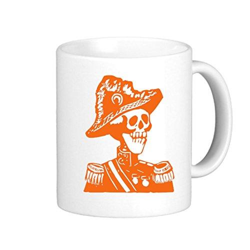 SthAmazing Day Of The Dead Cool Coffee Mugs Photo Coffee Travel Mugs