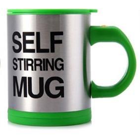 Maxonor 400 ML Self Stirring Coffee Mug Double Insulated Cup Automatic Electric Coffee Cups Smart Mugs