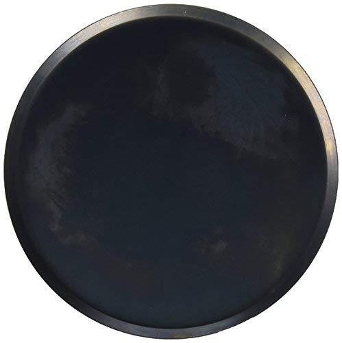 Matfer Bourgeat 310407 Black Steel Round Oven Sheets