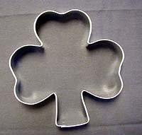 5 Shamrock Cookie Cutter