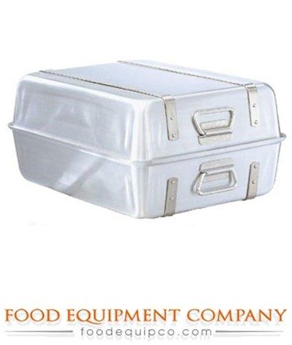 Vollrath 68362 Wear-Ever Aluminum Roasting Pan Bottom - Case of 2