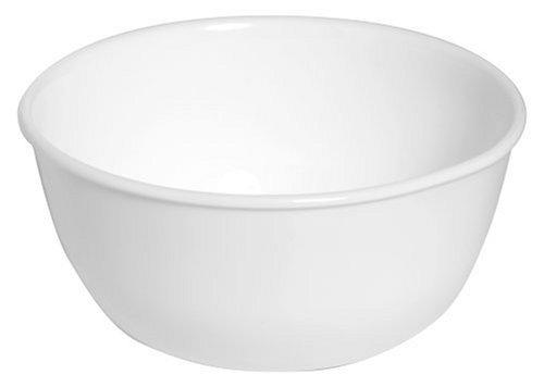 Corelle Livingware 28-Ounce Super SoupCereal Bowl Winter Frost White