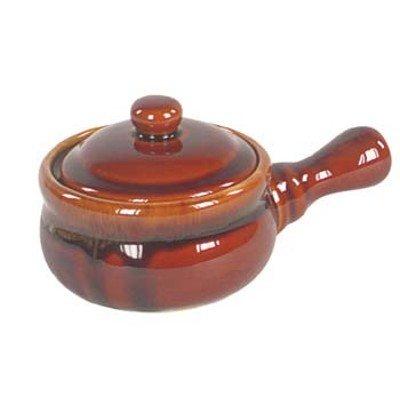 Fox Run French Onion Soup Bowl Brown
