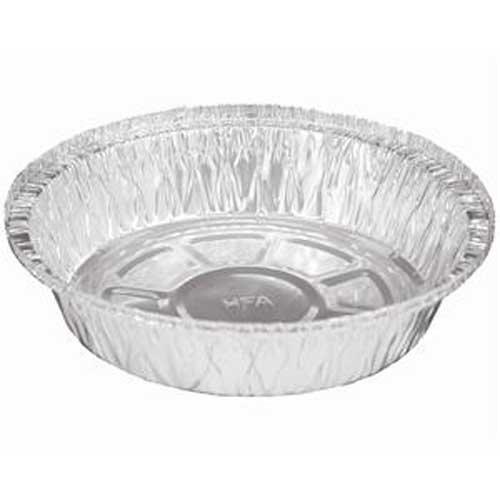 Handi Foil Deep Pie Pan 9 inch -- 500 per case