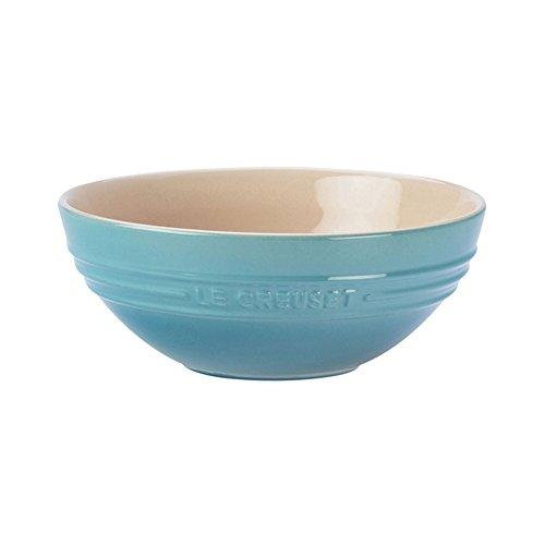 Le Creuset Stoneware Multi Bowl Large Caribbean