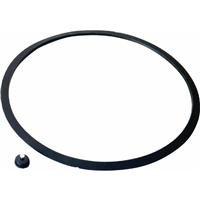 Presto Pressure Cooker Sealing RingAutomatic Air Vent Pack 3 - 4 Quart