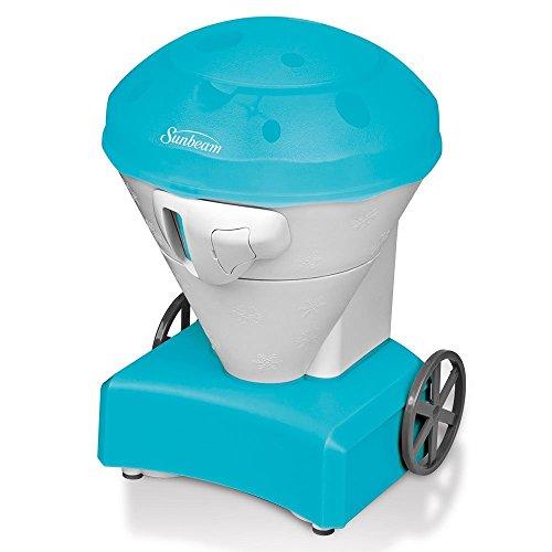 Sunbeam FRSBISCR-PBLU Electric Snow Cone Maker Blue