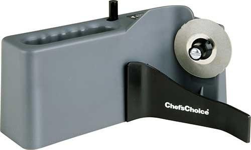 ChefsChoice Diamond Hone Sharpener for Electric Slicer Blades