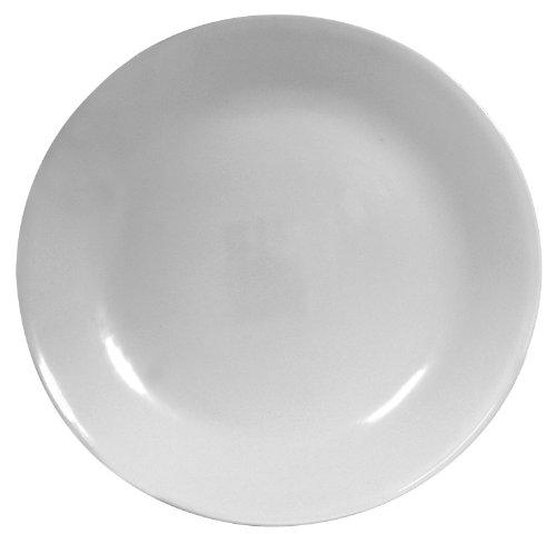 Corelle 6003893 Winter Frost White 1025 Inch Plate