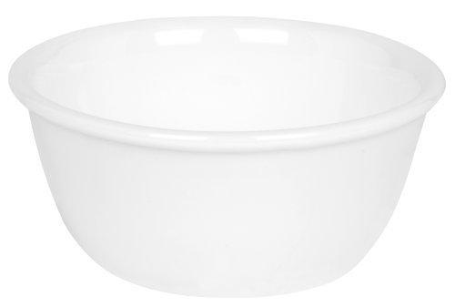 Corelle Livingware Winter Frost White 6-Oz Ramekin Bowl 6
