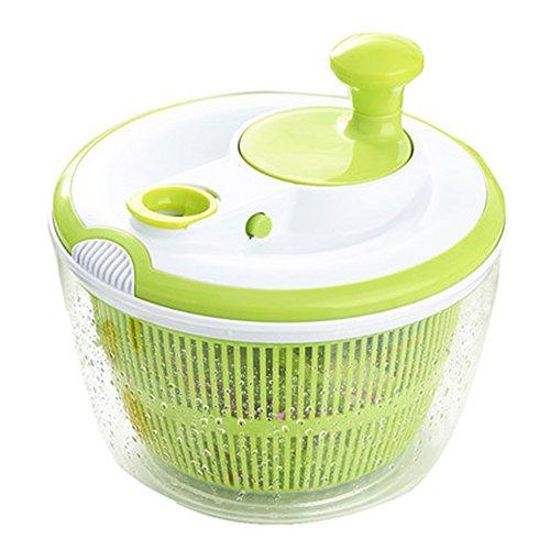 Multi-functional Plastic Fruits Vegetables Manual Dehydrator Kitchen Drain Basket Fruits Vegetables Water Filter