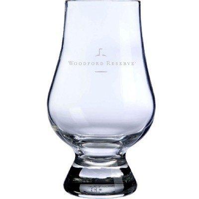 Woodford Reserve Glencarin Snifter Glass