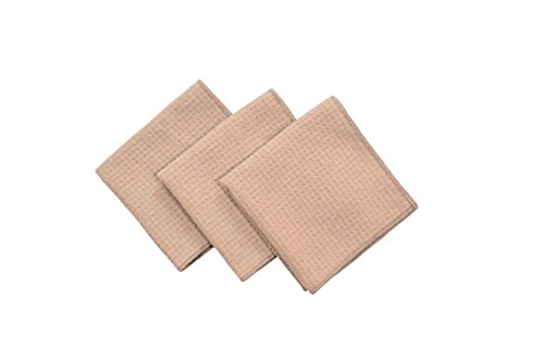 Fina Ultra Absorbent Microfiber Kitchen TowelsMachine wash Tea Dish towel
