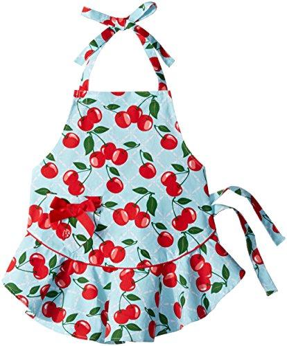 Jessie Steele Kitchen Cherry Childs Josephine Apron