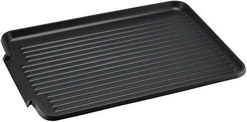Universal Dish Drain Board Black