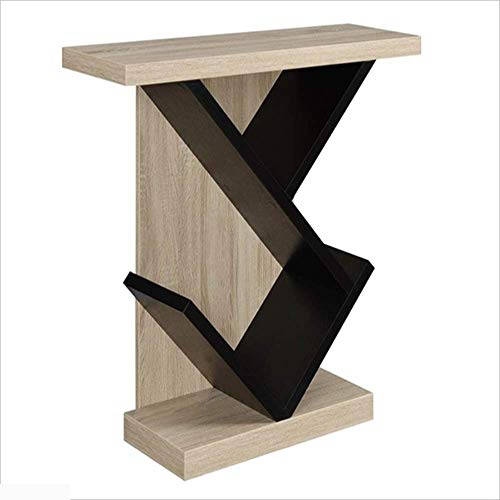 QQXX Computer Desk Console Table Modern Solid Wood Wall Table Chinese Style Porch Table Breakfast Tray Table