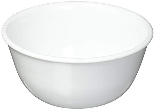 Corelle Coordinates KC63385 White Corelle Dessert Winter Frost 12 Oz8 bowls Pack of 1