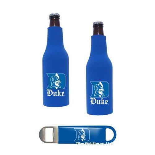 NCAA Duke Blue Devils Bottle Suits and Speed Opener Gift Set