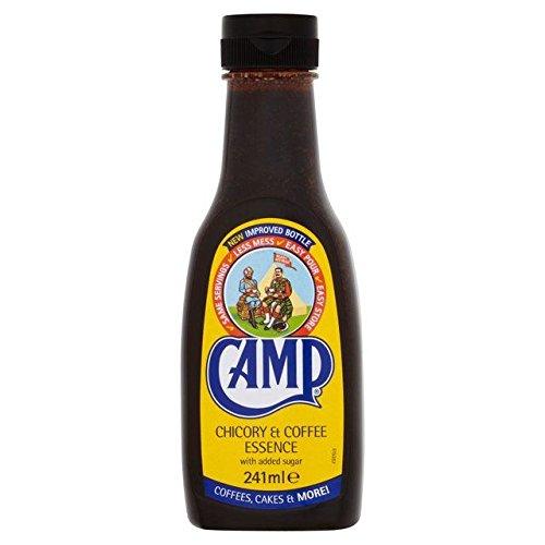 Camp Chicory Coffee Essence - 241ml 815fl oz