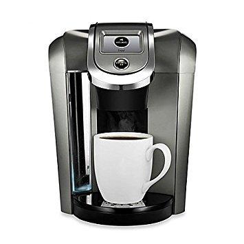 Keurig20 K575 Coffee Brewing System in Platinum
