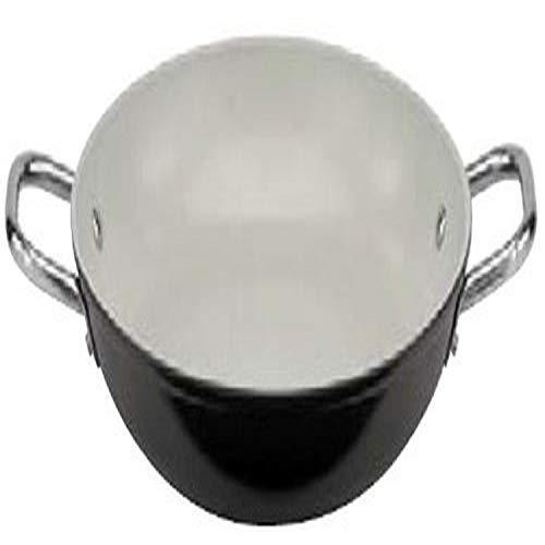 Paderno World Cuisine 9-12-Inch Ceramic Coated Paella Pan