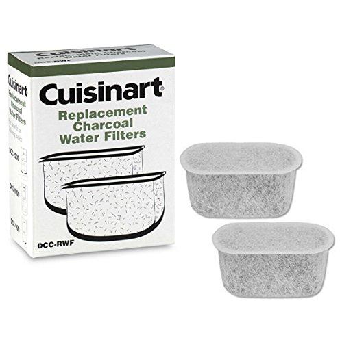 Cuisinart Water Filters