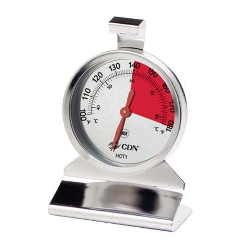 CDN HOT1 ProAccurate Fresh Food Thermometer
