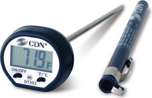 Cdn Digital Thermometer