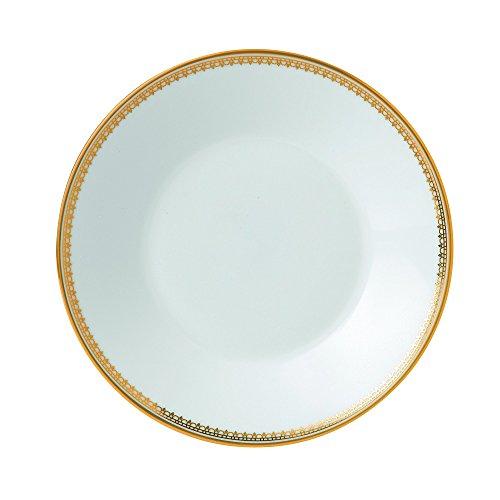 Wedgwood Vera Wang Vera Lace Gold Tea Saucer