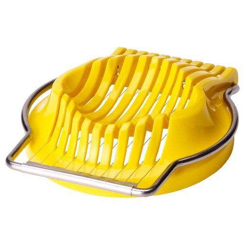 Ikea Egg Slicer 802.139.84, Yellow