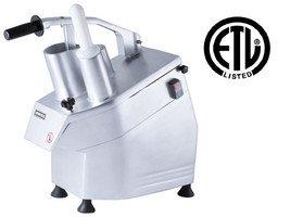 Uniworld FP-300 Commercial Food Processor Slicer Prep Machine
