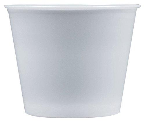 Solo Soufflés Polystyrene Plastic Portion Cups 10250 2500 Piece